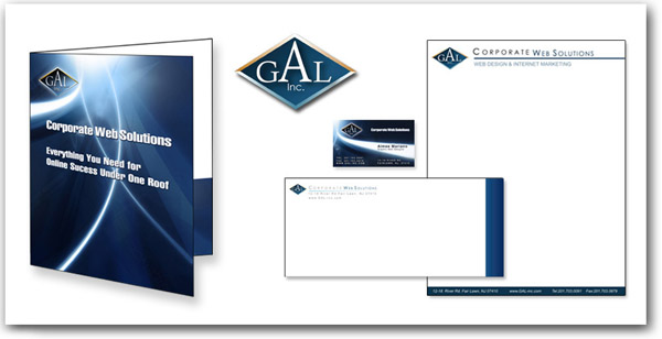 Business Branding NJ | Corporate Branding NJ - Branding