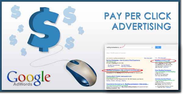 PPC Management NJ | Pay Per Click Management NJ - Image